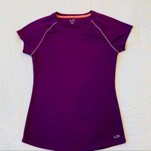 Champion women's shirt size M